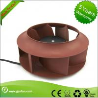 Best 48V Ventilation DC Input Centrifugal Air Blower For Equipment Cooling wholesale
