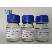 Best DMOT 51792-34-8 Electronic Grade Chemicals 3,4-Dimethoxythiophene wholesale