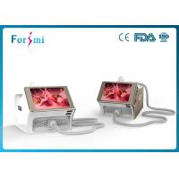 0-30°C temperature 808nm diode laser FMD-1 diode laser hair removal machine