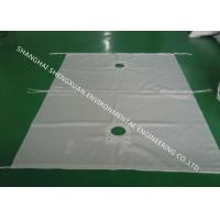 Best 800 x 800 mm Filter Press Fabric Alkali Resistant With Good Hygroscopic Properties wholesale