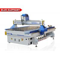 Cheap ELE 1325 4 Axis CNC Woodworking Machine , wood cnc router 3d for ...