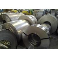 China 304 / 310S / 316 / 316L / 321 / 904L Stainless Steel Coil for Construction on sale