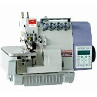 Best High speed overlock sewing machine ST798D-4AT wholesale