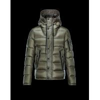 China 2016 New Moncler Jacket Men's Winter Clothing Jackets Business Long Thick Down Jackets European Fashion Show on sale