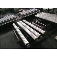42CrMo4, 40Cr Hard Chrome Plated Bar With Quenched / Tempered For Cylinder