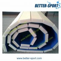 Buy cheap Grappling mat, gym rolling mat, wrestling mat from wholesalers