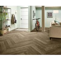 China Removable Luxury Vinyl Plank Flooring , Marble / Stone PVC Plank Flooring on sale