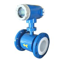 Best High temperature Type Electromagnetic Flow Meter wholesale