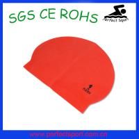 Best Promotional and Popular Latex Swim Cap wholesale