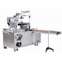 Best Cellophane Overwrapping Machine (DTS400A) wholesale