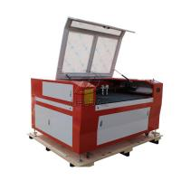 Cheap Low Cost Co2 Laser Engraving Cutting Machine for Stainless Steel /Acrylic/ for sale