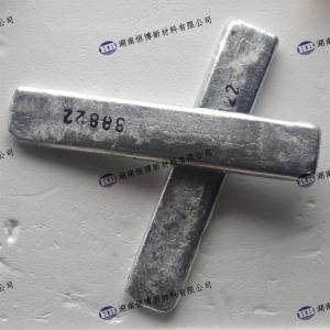 Best Al - Be Aluminum Master Alloys wholesale