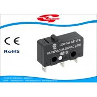 Best T85 Micro Push Replacement Rocker Switch 6A 125V 3A 250V AC For Electrical Tools wholesale