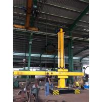 Quality Wind Tower Column And Boom Manipulator Motorized Travel Manual Rotation wholesale