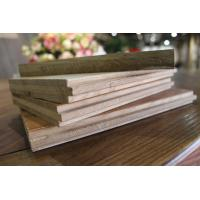 China 3-ply all oak flooring on sale