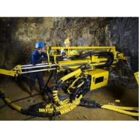 Best Max rod size 89mm Underground Core Drill Rig  with NQ dirlling depth 760m Power 75kw wholesale