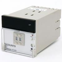 Best DIN 72 X 72 One Stage Electromechanical Parts 2 Digits Digital Counter H7AN-E2D wholesale