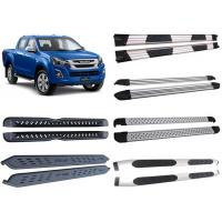 Best Car Accessories Vehicle Running Boards For 2012 2016 ISUZU D-MAX Pick Up wholesale