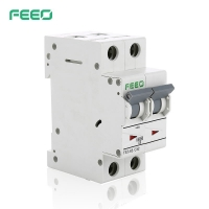 Best Overload Protection Uimp 10KA 400V 2P AC Circuit Breaker wholesale