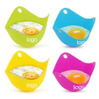 Best Egg Poacher Silicone Egg Poaching Cups with Build-in Ring Standers, For Microwave or Stovetop Egg Cooking wholesale