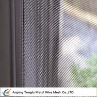 Best Stainless Steel Insect Screen Mesh|14~20 mesh by Stainless Steel Wire For Window/Door wholesale