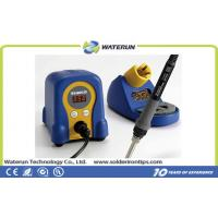 Buy cheap Original Hakko Digital Sodering Station / Soldering Desoldering Station from wholesalers