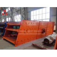 Best Large capacity Mining Equipment Rock vibrating screens factory price with capacity 400t/h wholesale