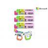 Buy cheap MS Original Key Windows 10 License Sticker Windows 10 Professional 64 Bit from wholesalers