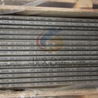 Best HASTELLOY B-2  seamless pipe  UNS N010665 wholesale