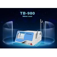 Buy cheap 30 Watts 980nm Diode Laser Spider Vein Removal Machine Vascular Remover from wholesalers
