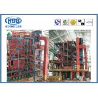 Best Industrial Steam Circulating Fluidized Bed Combustion Boiler High Pressure wholesale