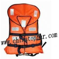 Best Marine lifejacket,lifebuoy, immersion suit,thermal protective aid, smoke signal,pilot rope ladder wholesale