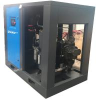 China Professional 75KW 8 Bar 100 Hp Rotary Screw Air Compressor Indurstrial Use on sale