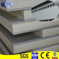 Best PU Sandwich Panels for Wall wholesale