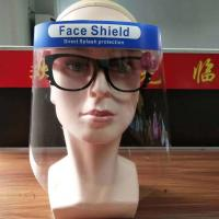 Best Protective Safety Eco Friendly Face Shield For Protecting Eyes And Face wholesale