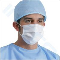 Best PP Surgical Disposable Earloop Face Mask , Medical Mouth Mask wholesale
