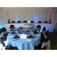 Cheap Easy Dismantled Wedding Event Tents Rental For Exhibition Trade Show With ABS for sale