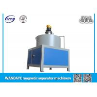 Best Electron Induced Roll Magnetic Separator / Magnetic Drum Separators Food Industries Use/Ceramic/mine/Chemical wholesale