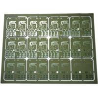 China Two Layers Taconic Immersion Tin  Custom Printed Circuit Board Manufacturer on sale