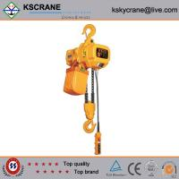 Best Attractive and reasonable price Kito Electric Chain Hoist Made In China wholesale