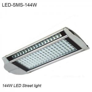 Best 144W IP65 exterior LED street light & LED Road light for Road decoration wholesale