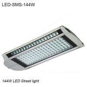 Best 144W IP65 exterior LED street light & LED Road light for square used wholesale