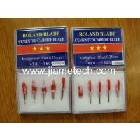 Best Cutting Blade/Cutting Knife (10 pcs/box) For Roland Printer wholesale