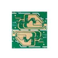 China ENIG Immersion gold 94V0 RoHS FR4 Multilayer PCB Printed Circuit Board Manufacturer with UL on sale