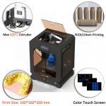 Best CreatBot F160 3d Dental Printer , 3d Laser Machine With Online Support wholesale