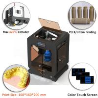 Best Single Color ULTEM 3D Printer For 3d Model Printing CE Certification wholesale