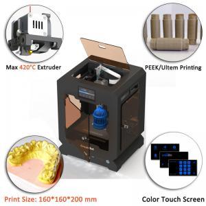 Best Single Color ULTEM 3D Printer For 3d Model Printing CE Certification wholesale