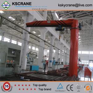 Cheap Kuangshan High-duty 20ton Jib Crane for sale