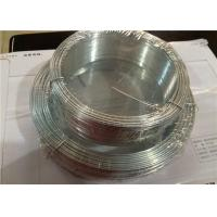 Best 20 Gauge Galvanized Iron Wire Small Coil Wire 0.25kg With Spin wholesale