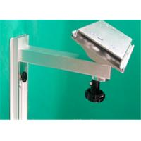 Best Aluminum Patient Monitor Stand Wall Mount With Bracket Height Adjustable wholesale